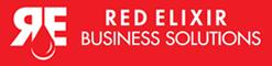 Red Elixir logo