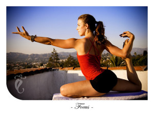 The right amount of flexibility aids success.