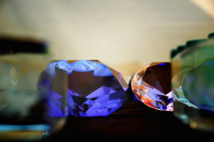 Your ideal clients will consider you a real gem.