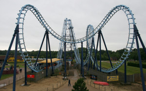 Strategic planning and action minimize the effects of the revenue roller coaster.